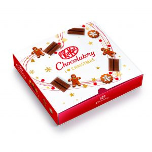 kitkat chocolatory gingerbread cx fechada AT