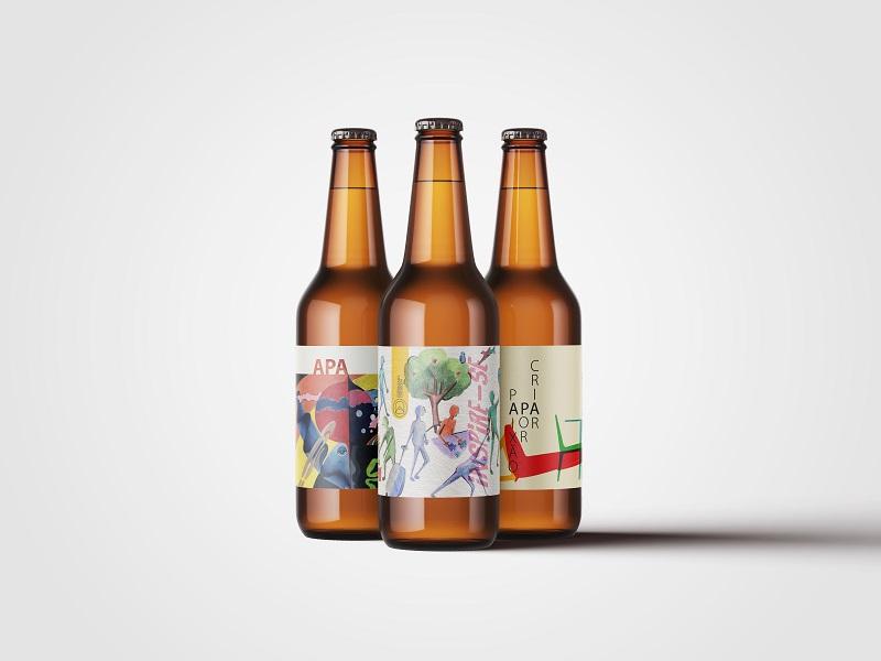 Cervejas APA