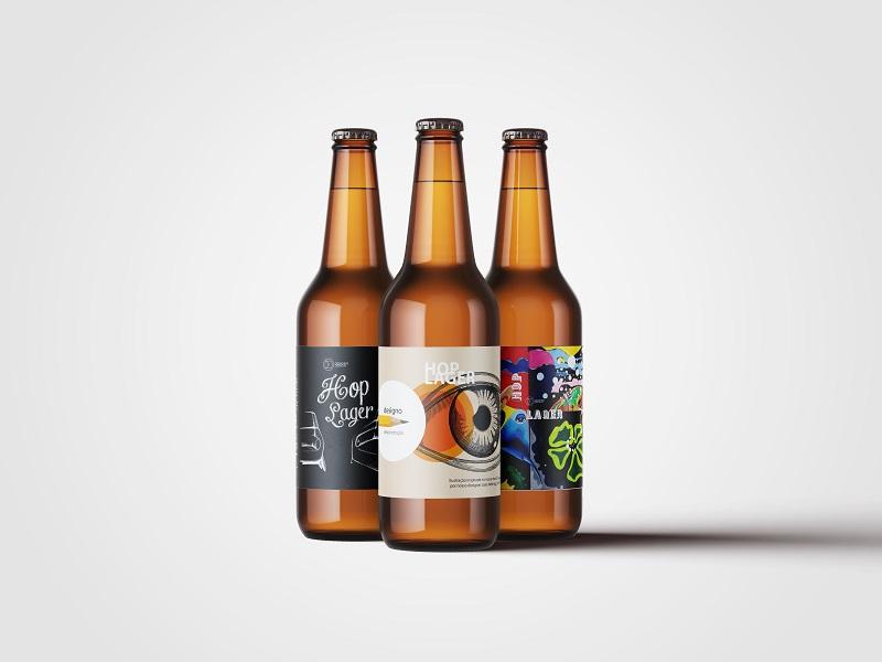Cervejas Hop