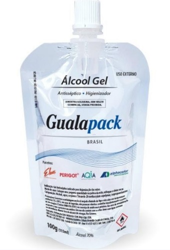 Gualapack